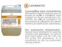 Lavamatic
