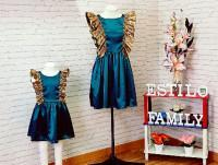 Vestidos Mariposa
