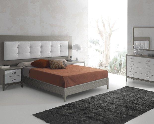 Dormitorios. Piezas duraderas y con garantías