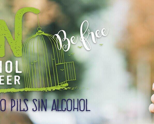 Cerveza sin alcohol BIO . Ponemos a tu disposición una cerveza refrescante ecológica y sin alcohol