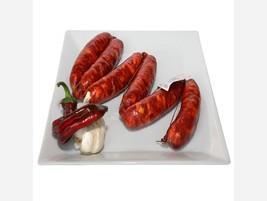 Chorizo rojo