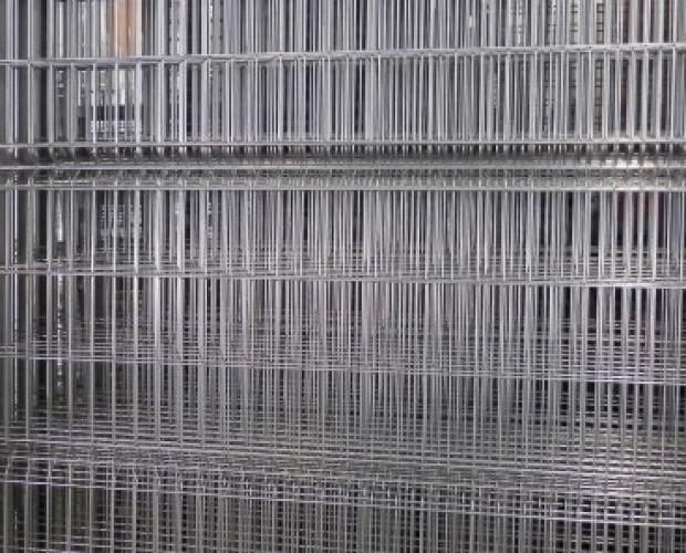 Alambradas de Metal.Realizamos alambradas y vallas de metal