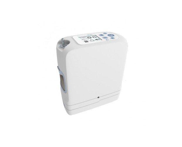 Inogen One G5 . El dispositivo más avanzado entre los concentradores de oxígeno