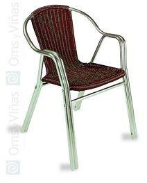 Mobiliario de Exterior.Sillones, mesas, sillas de exterior