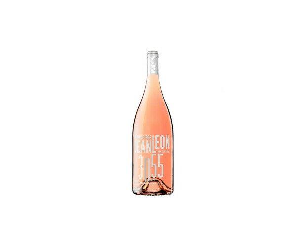Rose Jean-Leon. Un rosado femenino, sensual y con un distintivo color rosa pálido