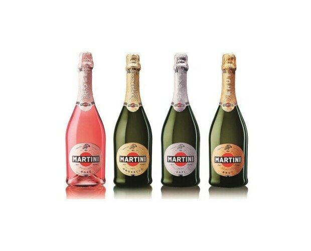 Martini Espumantes. Un kit muy especial para crear dos de los cócteles más icónicos del mundo