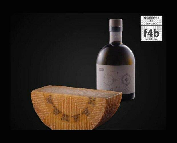 Quesos y Vinos. Food4bcn ofrece lo mejor de la tradición