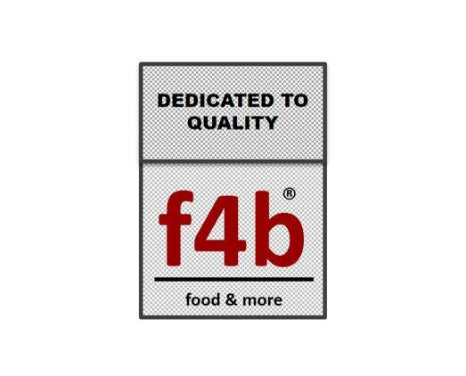 F4B | Food4bcn. Dedicados 100% a ofrecer calidad