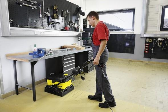 Limpieza Doméstica.Técnicos especializados