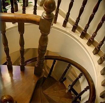 Escalera. Carpintería Artesanal, Muebles, Puertas, Aberturas