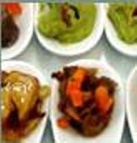 Pastelería. Ofrecemos una amplia gama de productos gourmet