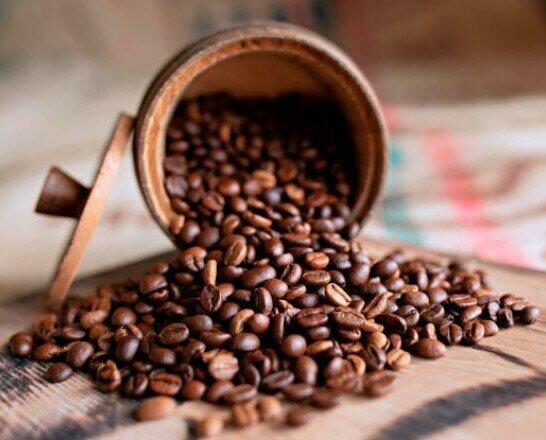 Café en grano. Ofrecemos café de la mejor calidad