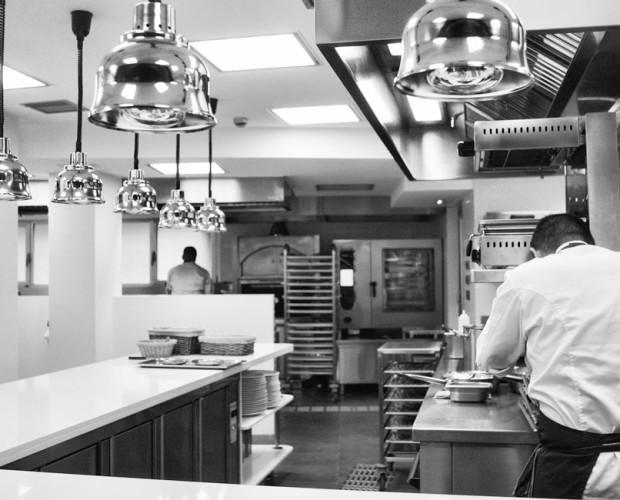 Cocinas. Ofrecemos equipamiento y proyectos llave en mano