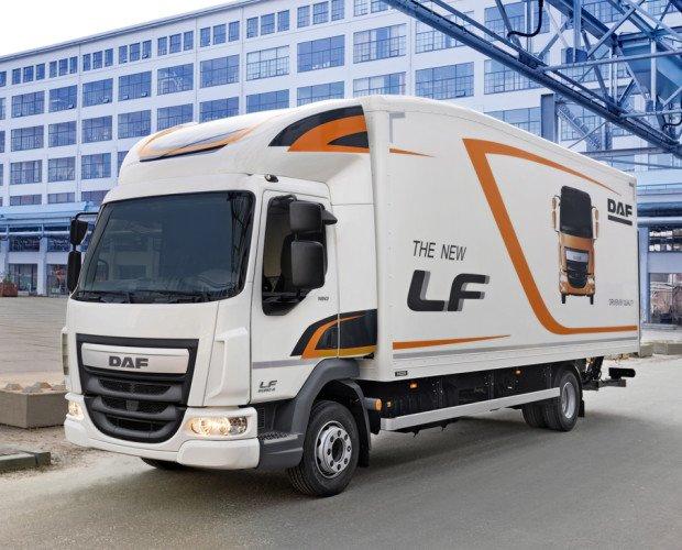 Camiones.Amplia gama de modelos