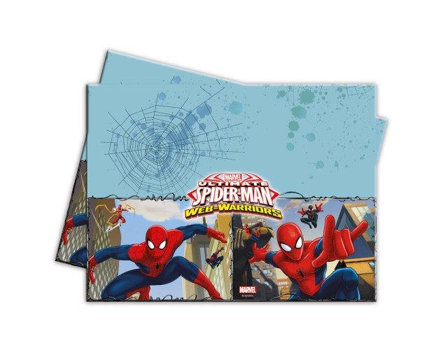 Manteles temáricos. Colección Spiderman