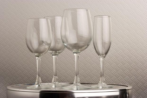 Cristalería.Tenemos la cristalería perfecta