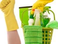 Limpieza garantizada