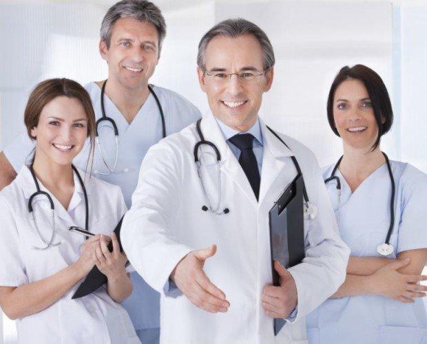 Prevención de Riesgos Laborales.medicos-especialistas en en prevención de riesgos laborales