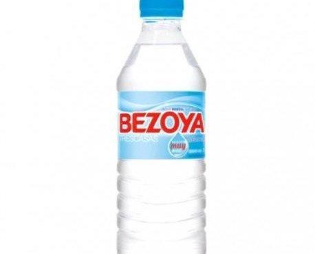 Agua Bezoya 50cl. Agua al mejor precio