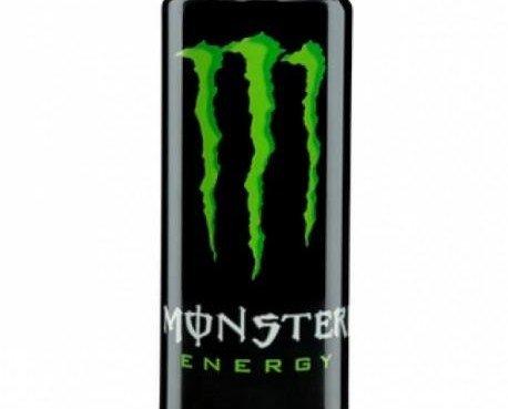 Monster Verde. Te recordamos que el precio final de venta al público lo eliges tu