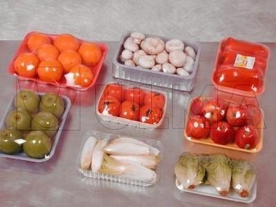 Alimentos. Diversos productos horofruticulas