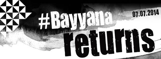 Bayyana Returns. Cerveza de calidad