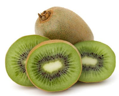 Kiwis. Frutas refrescantes de origen Chino