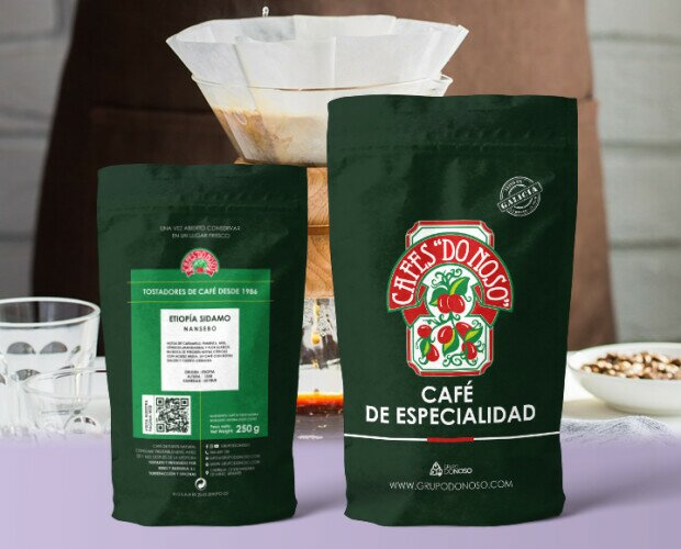 Café de Especialidad. Exquisito café de especialidad