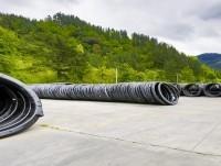 tubos grandes