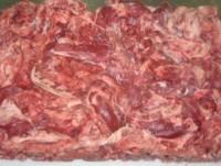 Magro de diafragma de cerdo