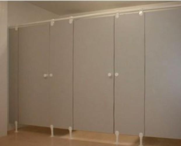 Fabricación de cabina. Puertas, cabinas, taquillas, encimeras