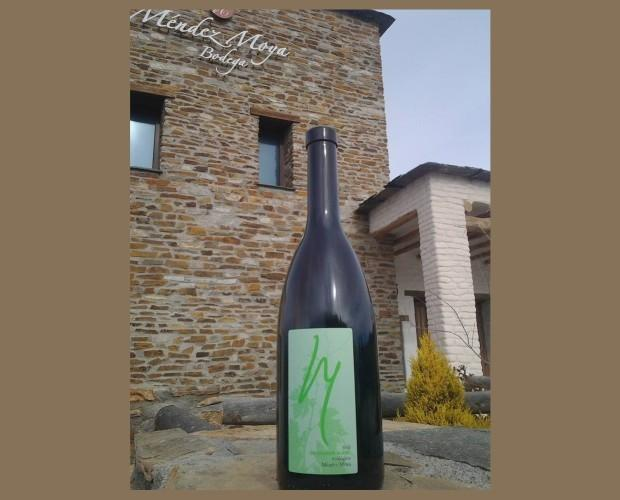 Bodega Eco. Vinos Ecológicos 100% Artesanos sin sulfitos