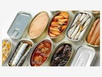 Conservas anchoas