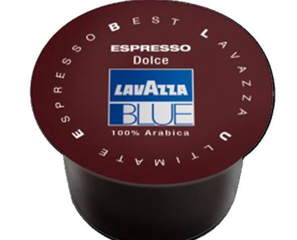 Lavazza espresso dolce. Cremoso y con cuerpo