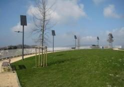 Sistemas de iluminación. Sistemas solares de iluminación.