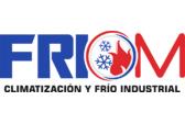 FRIOM | Climatización y Frío Industrial