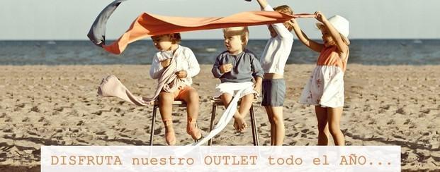 Outlet de Nicolete. Outlet para bebes, niños y niñas