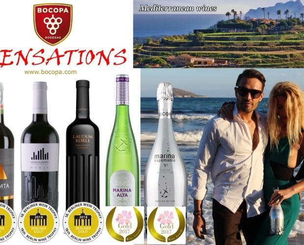 Nuestros vinos. Nuestras variedades