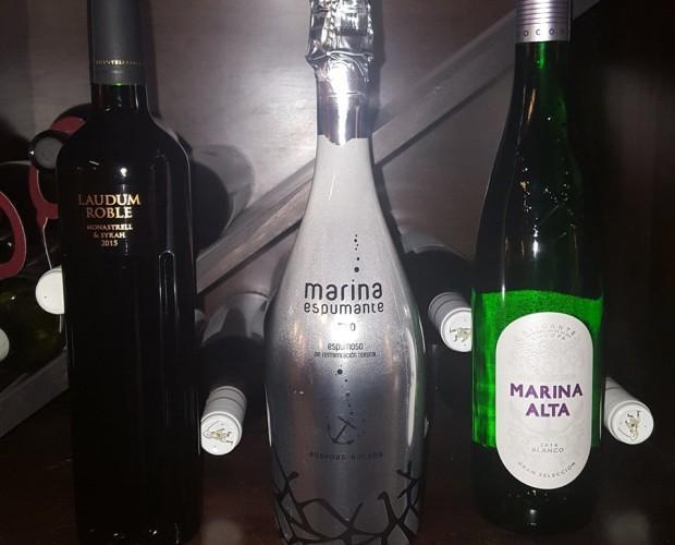 Vinos de calidad. Contamos con vinos para el deleite de los más exigentes