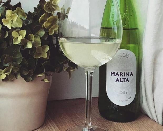 El mejor vino. Deja en el paladar una huella de inolvidable recuerdo