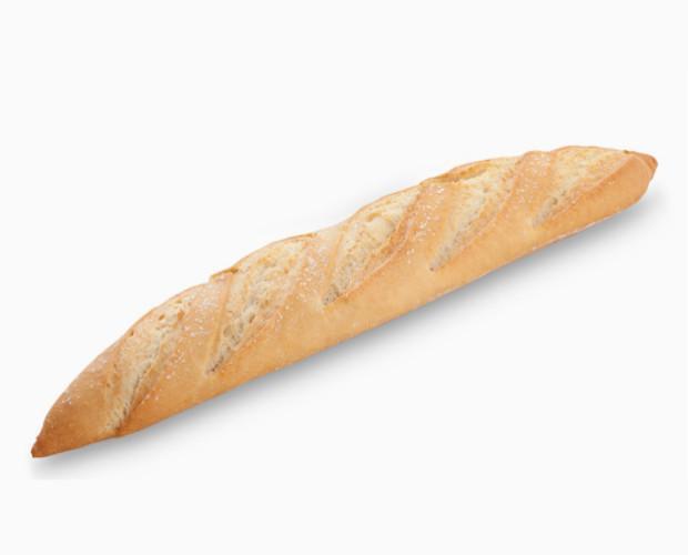 Pan francés. Panes de larguísima fermentación (más de 6 horas)