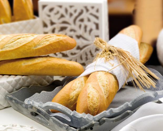 Variedad de pan. Nos mantenemos en la vanguardia del mercado