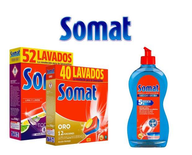 Somat. Productos Somat a buen precio.