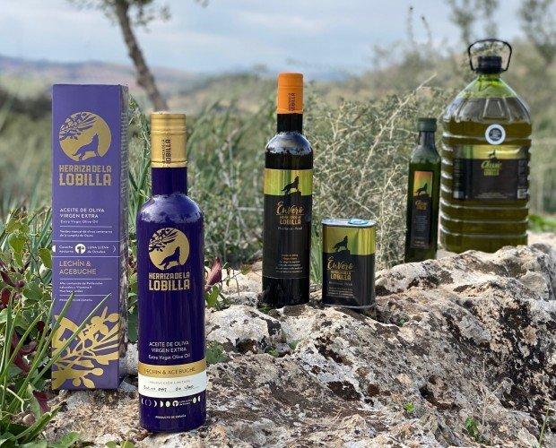 Aceite de Oliva Virgen Extra.Comparte con nosotros esta exquisita experiencia.