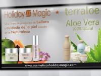 Holiday Magic-Terraloe