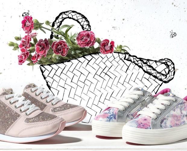 Mayoral Shoes. Diseños exclusivos
