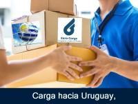 Carga hacia Uruguay