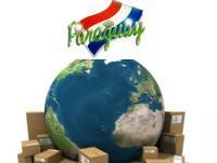 Carga a Paraguay