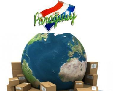 Carga a Paraguay. Servicio de Carga áerea y marítima a Paraguay