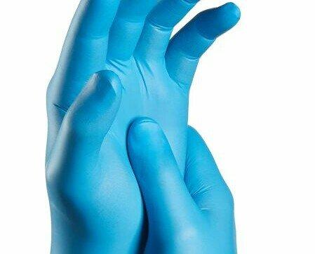 Guantes desechables. Tenemos los guantes más resistentes